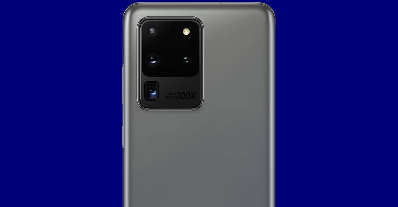 Cómo tomar mejores fotos con tu cámara Samsung Galaxy