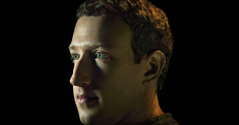 Dentro de la nueva toma de poder de Facebook