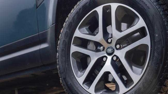 Los cambios masivos empujan al 4WD a un territorio de lujo
