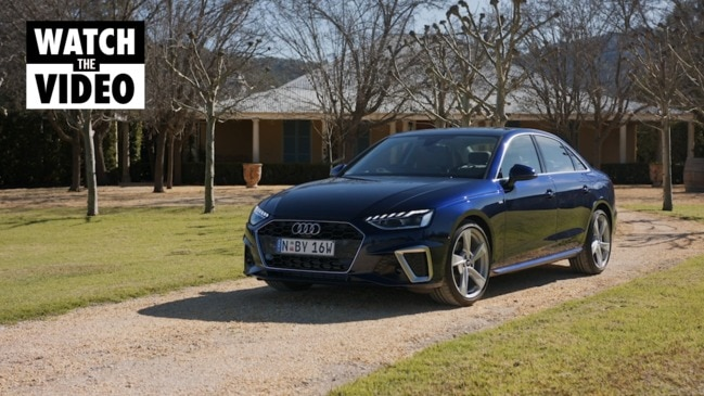 Tested: Audi's new luxury star