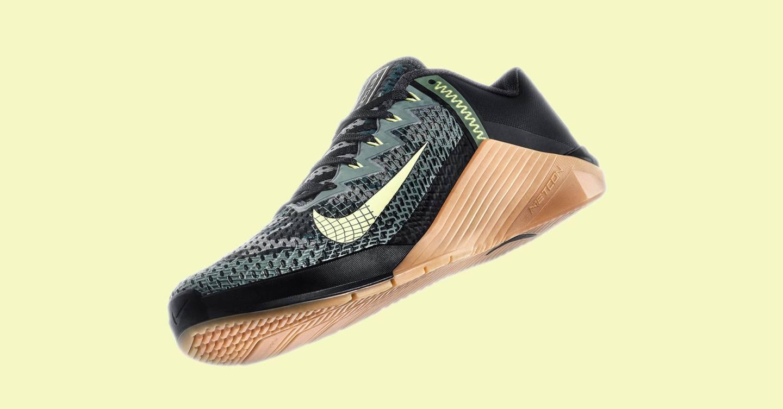 Nike Metcon 6 revisión | REINO UNIDO CON CABLE