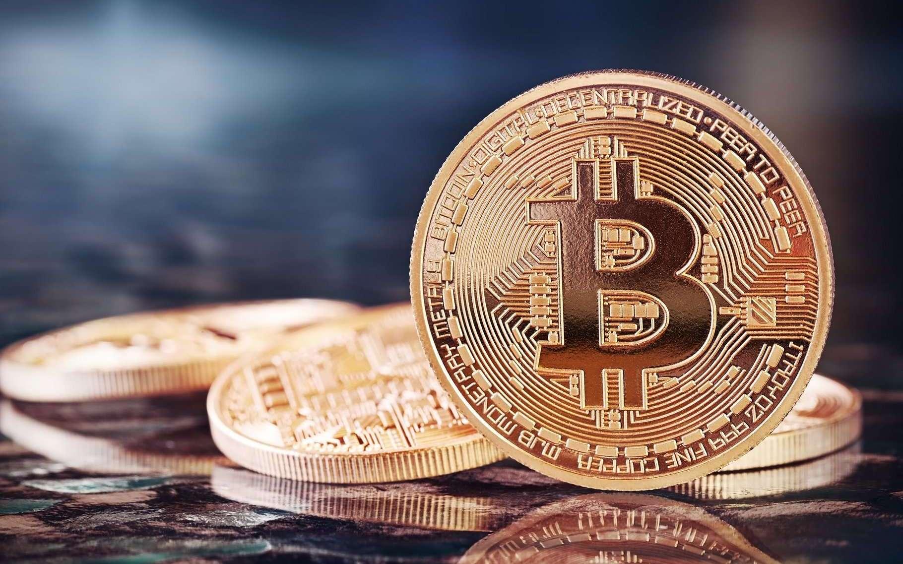 Bitcoin, ¿cómo funciona?