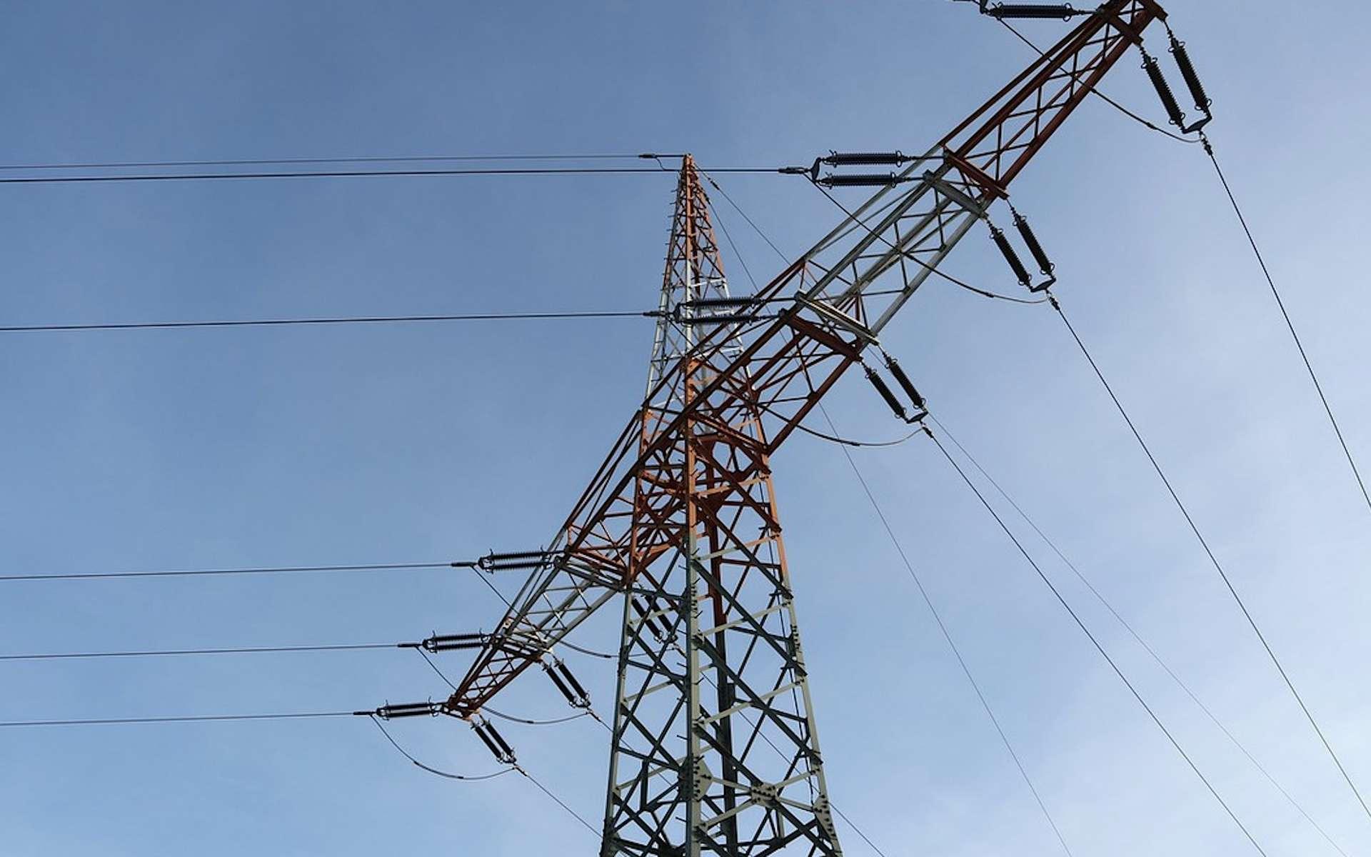 Un botnet de 50.000 appareils connectés énergivores suffirait à influencer les prix du marché de l'électricité. © Hello Watt