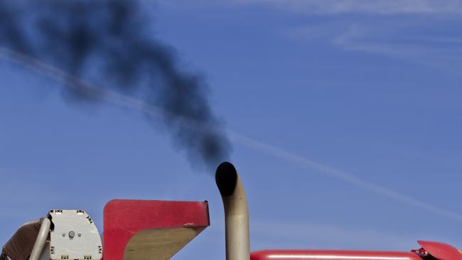 Las emisiones de carbono de Australia son las más bajas desde 1998