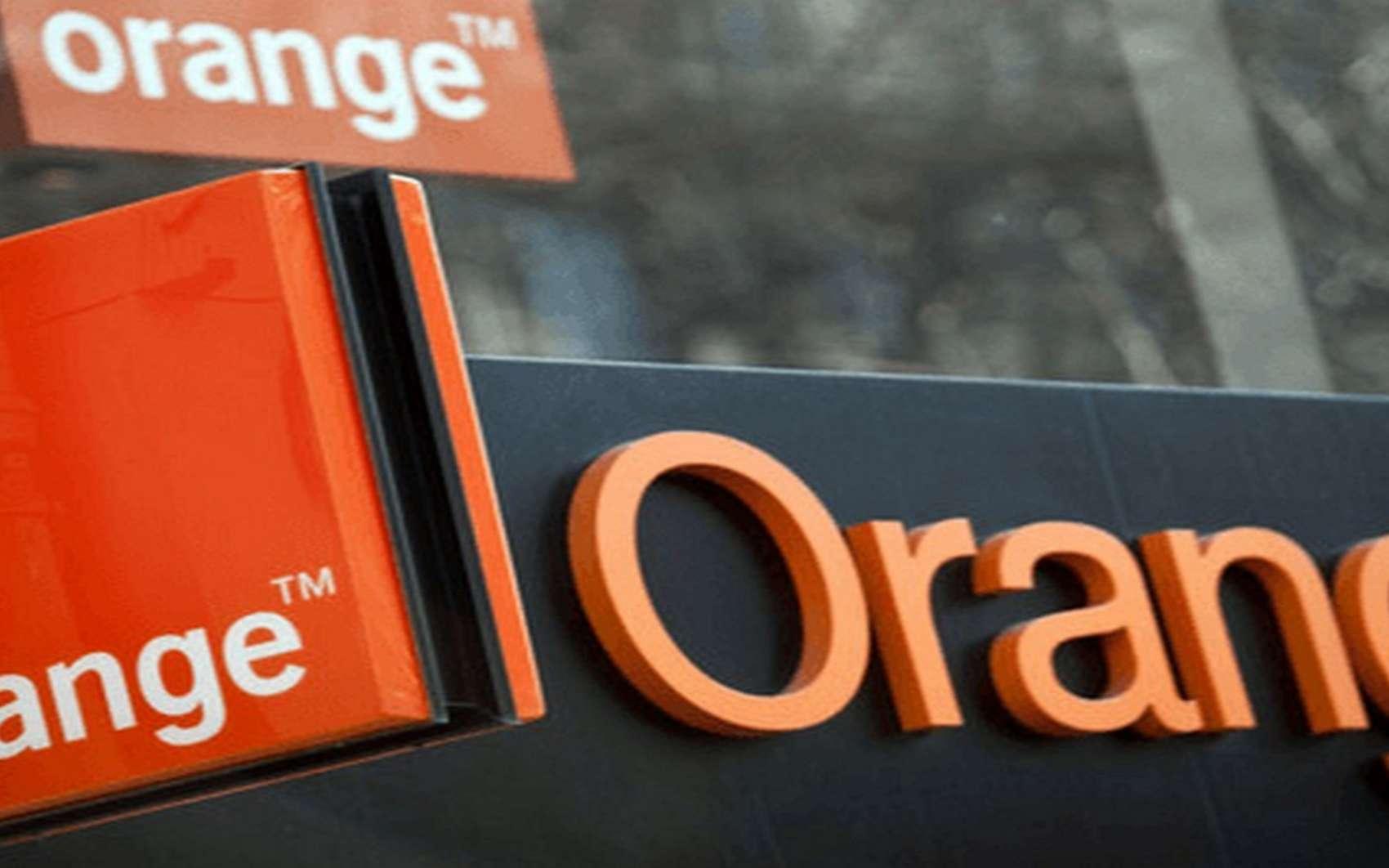 Orange meilleur débit internet fixe © Orange