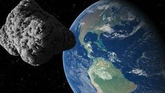 La NASA predice que un asteroide entrará en contacto con la Tierra en vísperas de las elecciones estadounidenses