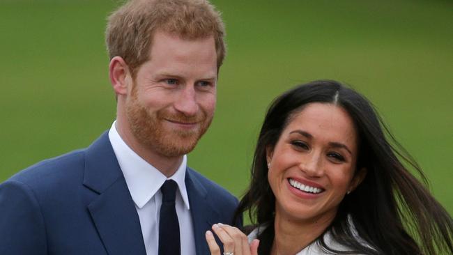 """El príncipe Harry y Meghan Markle trabajan para reformar las """"crisis de odio y verdad"""" de las redes sociales"""