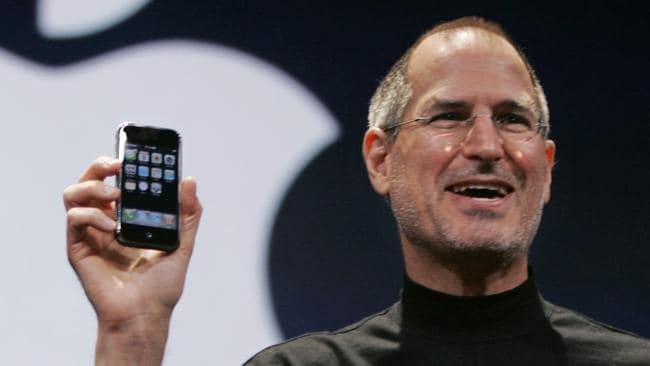 Apple lleva a la Corte Suprema de Brasil por la marca registrada del iPhone