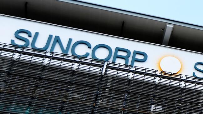 Suncorp pide una respuesta nacional al cambio climático ante la caída de las ganancias