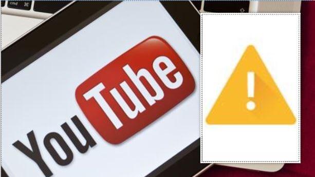 Google amenaza a los usuarios australianos de YouTube con la pérdida de ingresos