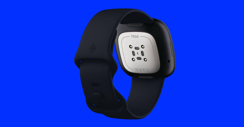 Un nuevo Fitbit pretende realizar un seguimiento de sus niveles de estrés. ¿Realmente puede hacerlo?