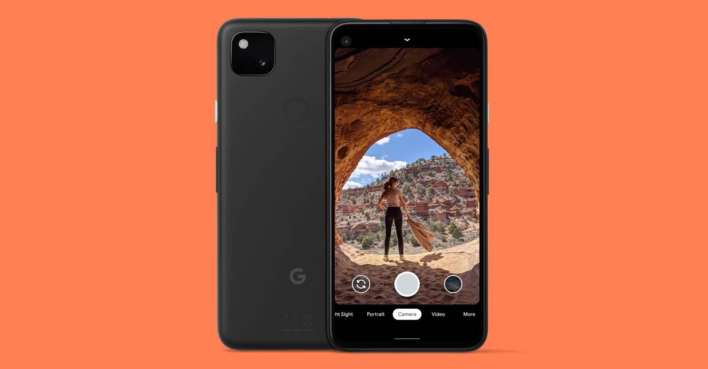 Revisión de Google Pixel 4a | CABLEADO REINO UNIDO