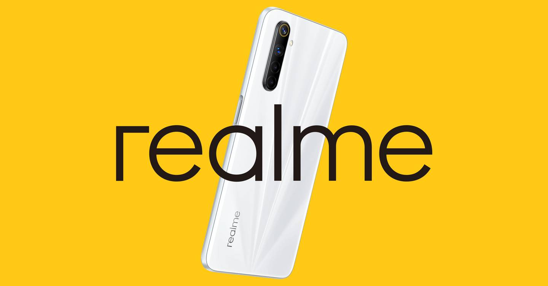 Realme es la marca de teléfonos más importante de la que nunca ha oído hablar