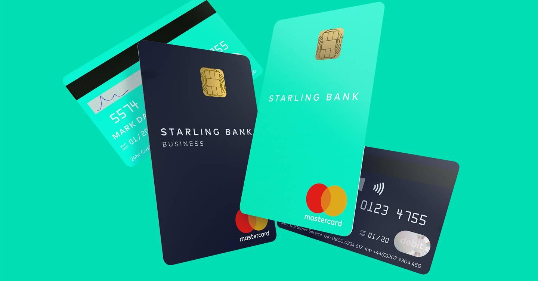 Mientras Monzo se tambalea, el archirrival Starling Bank está listo para obtener ganancias