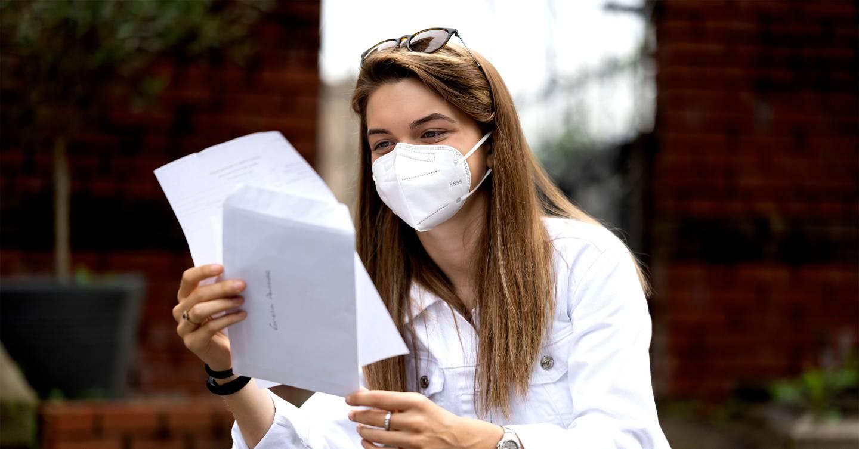 Las universidades del Reino Unido se preparan para un choque de trenes por coronavirus