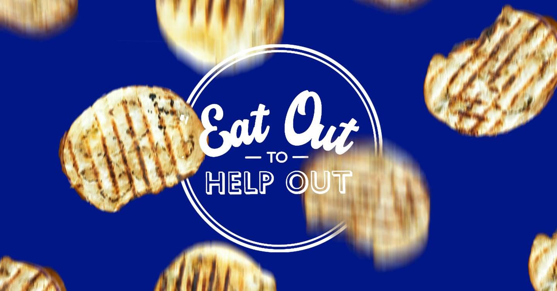 Eat Out To Help Out está a punto de provocar una bonanza de aperitivo