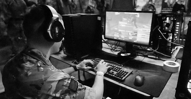 El ejército vuelve a recurrir a Twitch para solucionar su crisis de reclutamiento