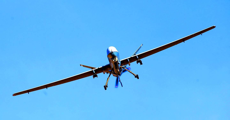 El Reino Unido está gastando mucho en drones de rastreo de migrantes para vigilar los mares