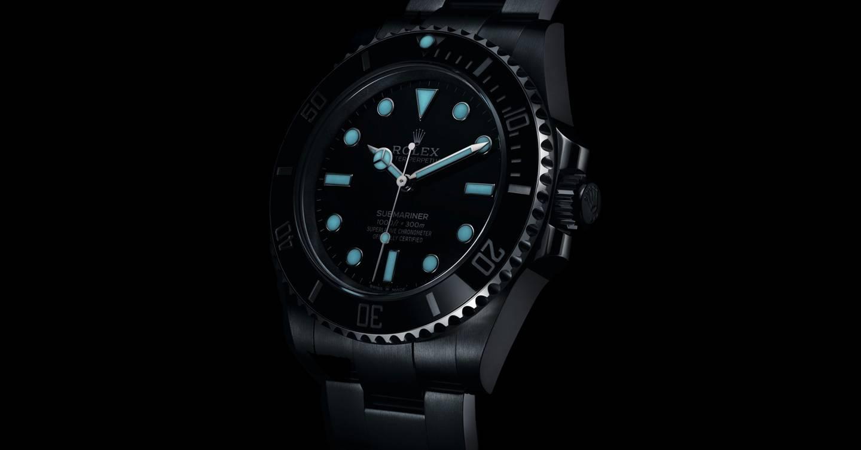 Después de 12 años, Rolex finalmente actualiza su reloj más famoso, el Submariner