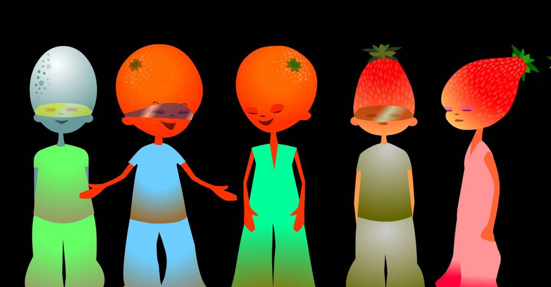 Mi extraña búsqueda para encontrar un juego de frutas en línea olvidado