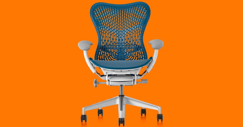Necesita actualizar su silla de oficina (doméstica) ahora mismo