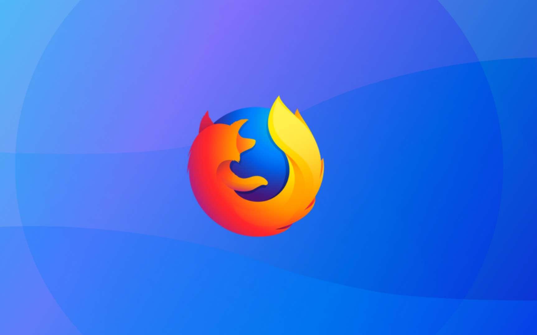 À distance, un pirate peut utiliser Firefox pour piéger un smartphone sous Android. © Firefox