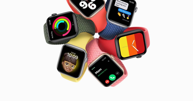 Evento de Apple 2020: Apple Watch 6 y nuevos iPads anunciados