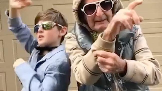 """Nuevo doco presenta a los melburnianos """"iso-cray"""" encerrados"""