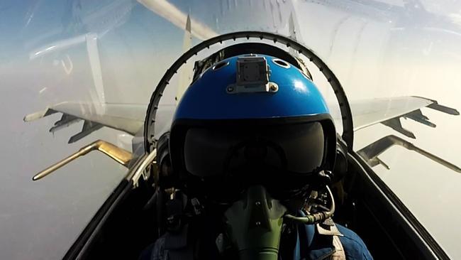 China lleva aviones de combate y bombarderos a la frontera de Taiwán tras visita oficial de Estados Unidos