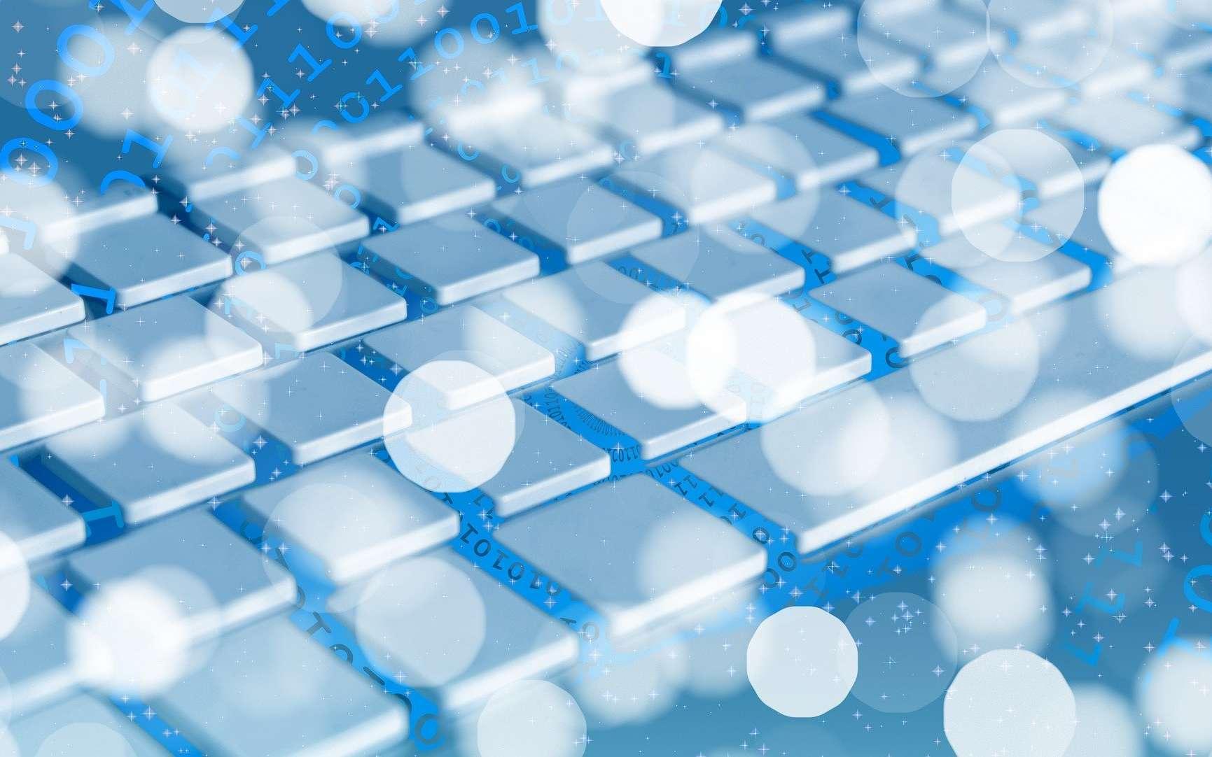 La grand-messe du Big Data se tiendra du 14 au 15 septembre à Paris. © Gerd Altmann, Pixabay