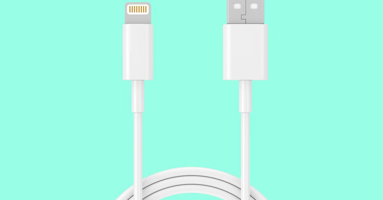 Un elogio sincero para el decrépito conector Lightning de Apple