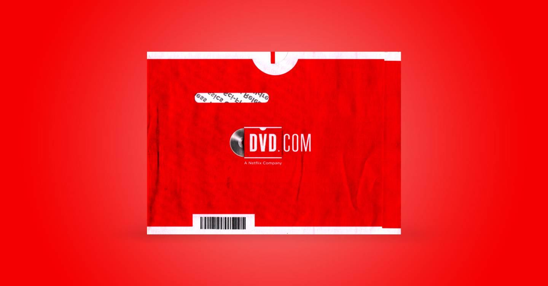¿Por qué dos millones de personas siguen recibiendo DVD de Netflix por correo?