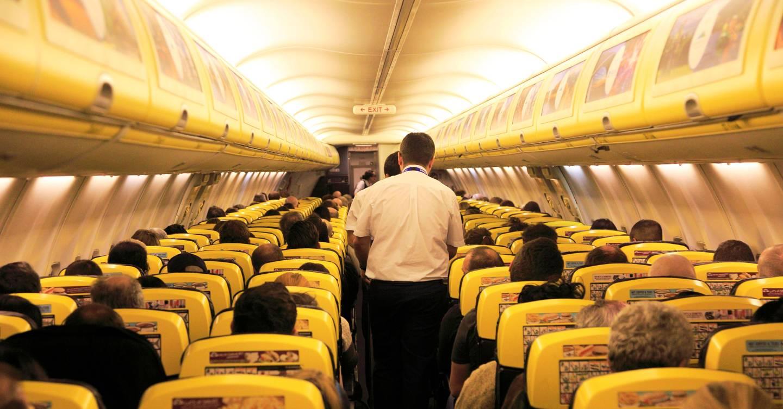 La pandemia provocará el fin de los vuelos de clase ganadera