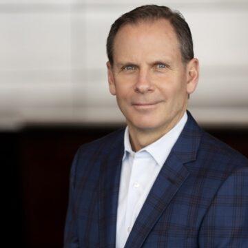 Martin Schroeter est le CEO de NewCo et devra rassurer les DSI qui s