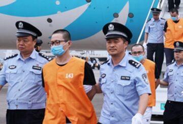 Estafas en línea: Interpol arresta a más de 20.000 sospechosos en todo el mundo |  Diario del friki