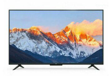 "¡Este Smart TV 4K de 43 ""se reduce a menos de 270 euros!"