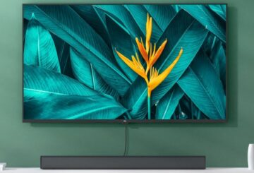 [Bon Plan] ¡La barra de sonido Redmi TV de Xiaomi a 57 euros!  |  Diario del friki