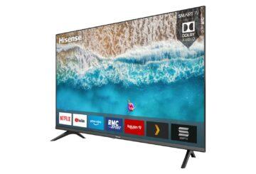 "[Cyber Monday] Este Smart TV Hisense de 40 ""cuesta solo 264 euros"