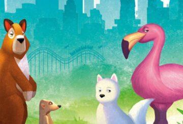 [Test] Zoológico de Nueva York: un juego de mesa mucho más inteligente y profundo de lo que parece |  Diario del friki
