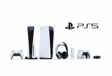 Aumenta el potencial de tu PS5 con sus 5 accesorios oficiales