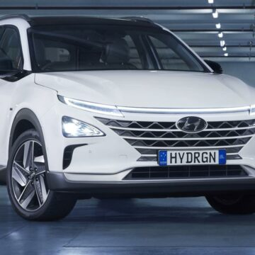¿Es el hidrógeno el futuro de los coches eléctricos?