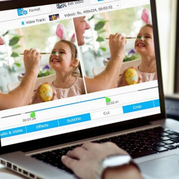 Vous recherchez un convertisseur vidéo ? Pourquoi ne pas profiter de l'offre de VideoProc à 25,95 €. © VideoProc