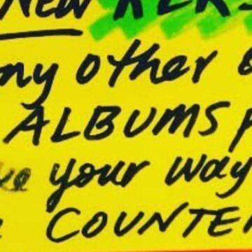 Kerser revela cómo Facebook y YouTube hicieron de sus álbumes el artículo 'más robado' de JB Hi-Fi