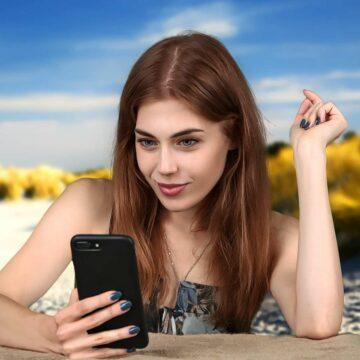 Le forfait 30 Go de NRJ Mobile est en promotion © Jerzy Górecki, Pixabay