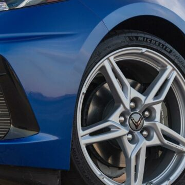 Chevrolet Corvette Australia precio y detalles revelados