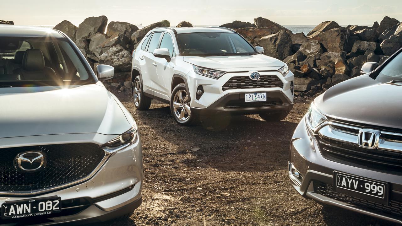 Toyota es la mejor marca de automóviles de Australia según la encuesta de YouGov