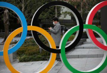 A los espectadores internacionales se les prohibirá ingresar a Japón para los Juegos Olímpicos