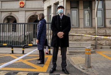 Alto diplomático canadiense espera poder acceder al juicio de Michael Kovrig