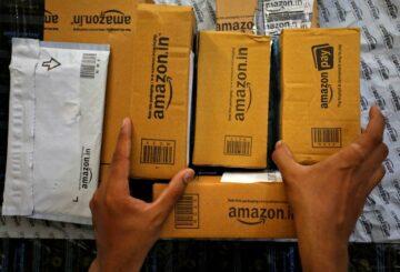 Amazon pide a India que no altere las reglas de inversión en comercio electrónico: fuentes