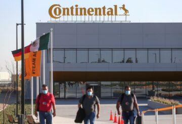 Análisis: Exportaciones y estímulo ponen un salvavidas a la maltrecha economía mexicana